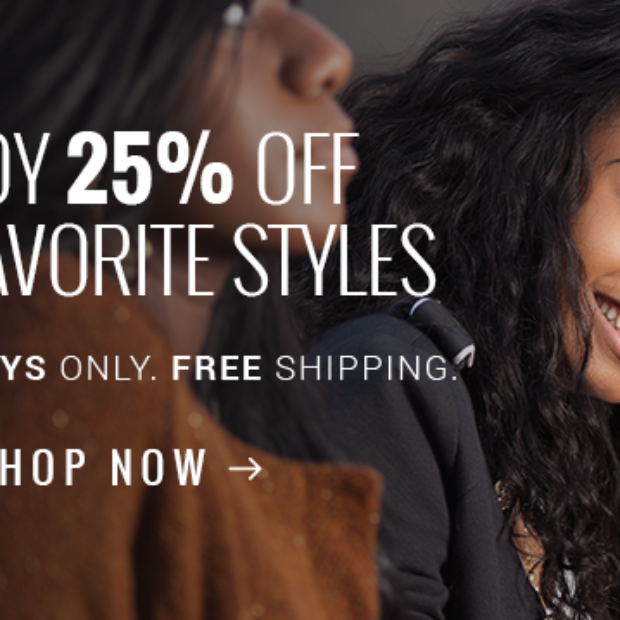 Shop From Over 500 Of The Best Brands