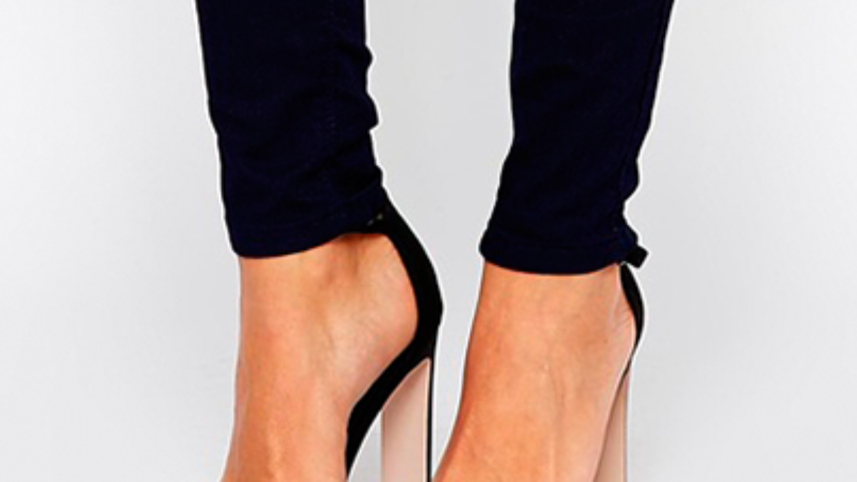 Trend Of The Week: 10 Shoes Under $30